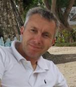 Steve Livesley